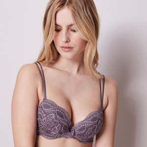 Push-up-BH - mauve