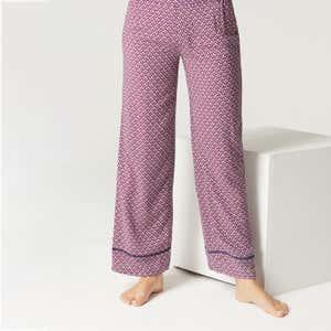 Trousers - Nymphéa