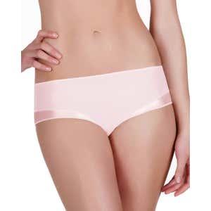 Shorty - Paradise Pink