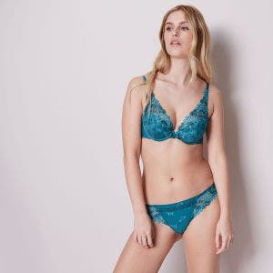 Soutien-gorge push-up triangle - Acapulco