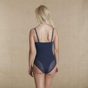 Bodysuit - Blue