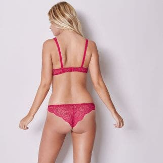 Tanga - Poppy Red