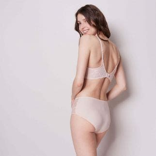 High-waist brief - Aurore