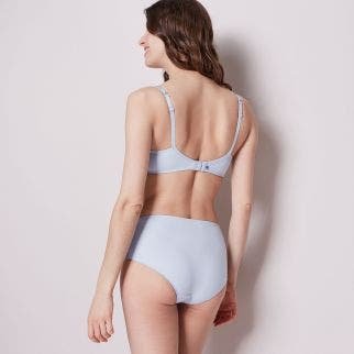 High-waist brief - Frozen