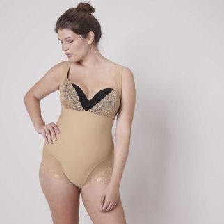 Body shapewear - HUID