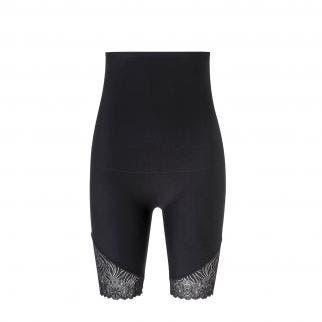 Panty haut gainant - Noir