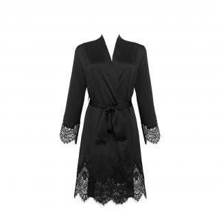 Kimono - Noir