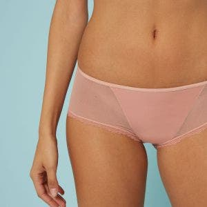 Shorty - Perfecto Pink