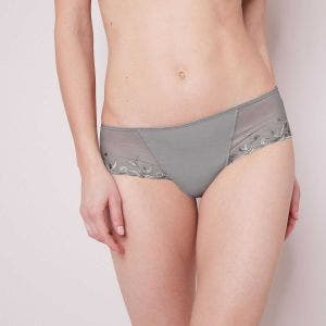 Baumwolle shorty - Metallic