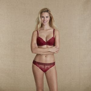 Soutien-gorge push-up - Millesime
