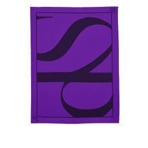 Pareo - Violett