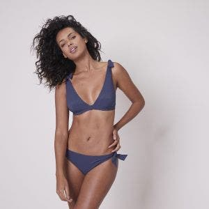 Wireless bikini triangle - Midnight