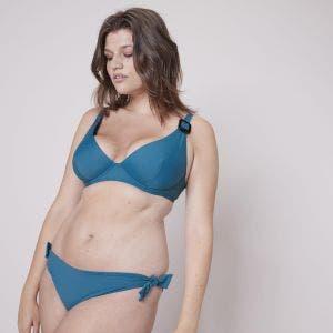 Bikini - Bleu zellige