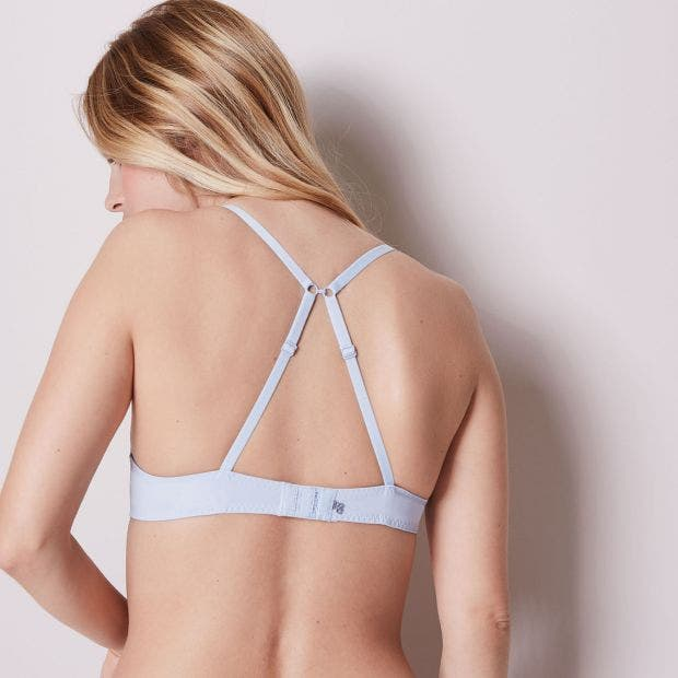 choose authentic top-rated authentic greatvarieties Push-up bra - Frozen