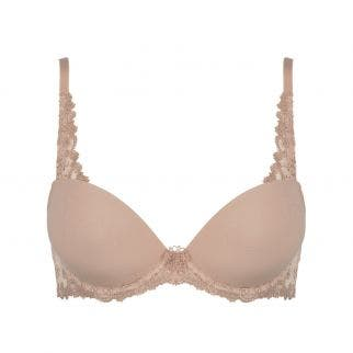 Push-up bra - Nude
