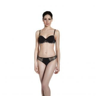 Soutien-gorge corbeille en spacer 3D - Moonlight