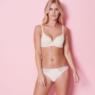 String coton - Naturel