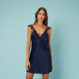 Rok shapewear - Nachtblauw