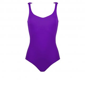 Wireless one-piece - Violet