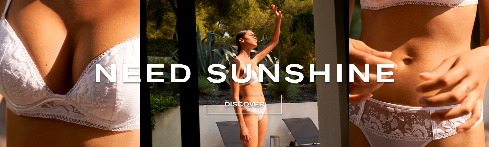 Need Sunshine