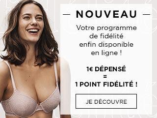 LE PROGRAMME DE FIDÉLITÉ MY SIMONE | Simone Pérèle