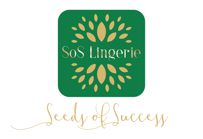 SoS Lingerie | Simone Pérèle