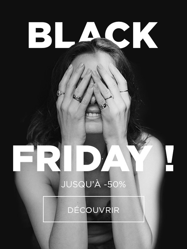 BLACK FRIDAY | Simone Pérèle