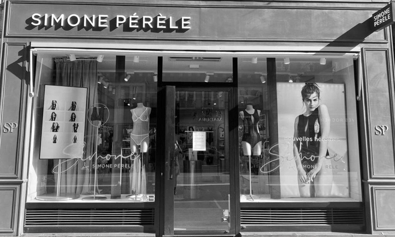 Shopping boutique à distance | Simone Pérèle