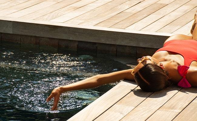 Quel maillot de bain pour la piscine et pour la plage ? | Simone Pérèle