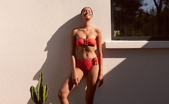 Comment choisir la taille d'un maillot de bain | Simone Pérèle