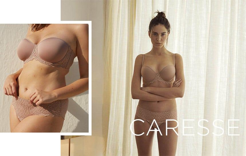 Caresse | Simone Pérèle