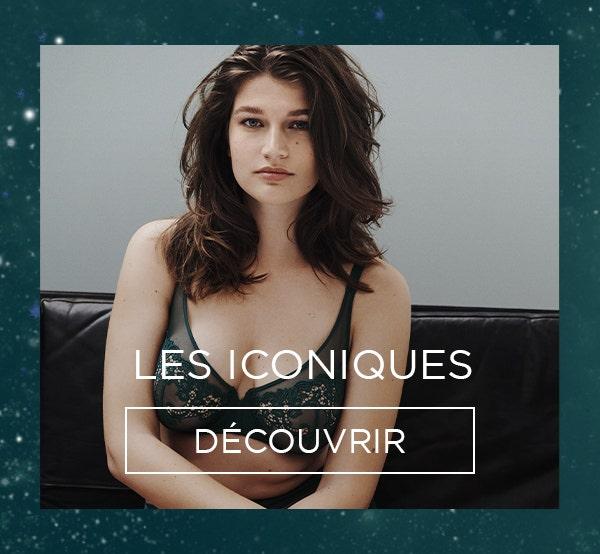 La liste de Noël de Simone Pérèle - Les Iconiques   Simone Pérèle