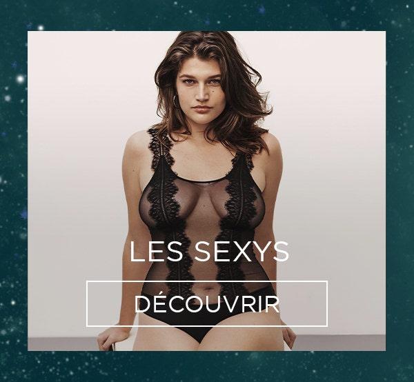 La liste de Noël de Simone Pérèle - Les Sexys   Simone Pérèle