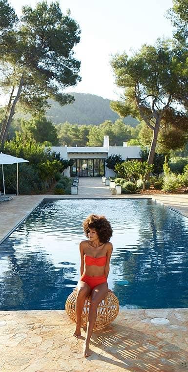 Comment choisir la taille d'un maillot de bain   Simone Pérèle