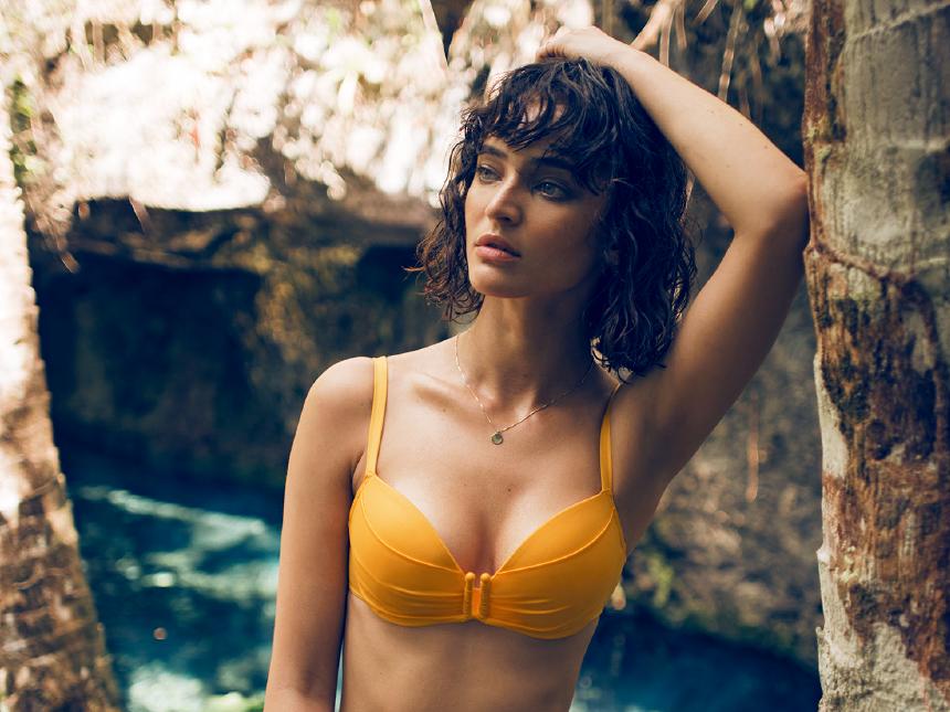 Bain | Simone Pérèle