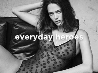nouvelles héroïnes | Simone Pérèle
