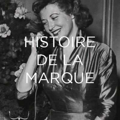 Histoire de la marque | Simone Pérèle