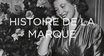 Histoire de la marque   Simone Pérèle
