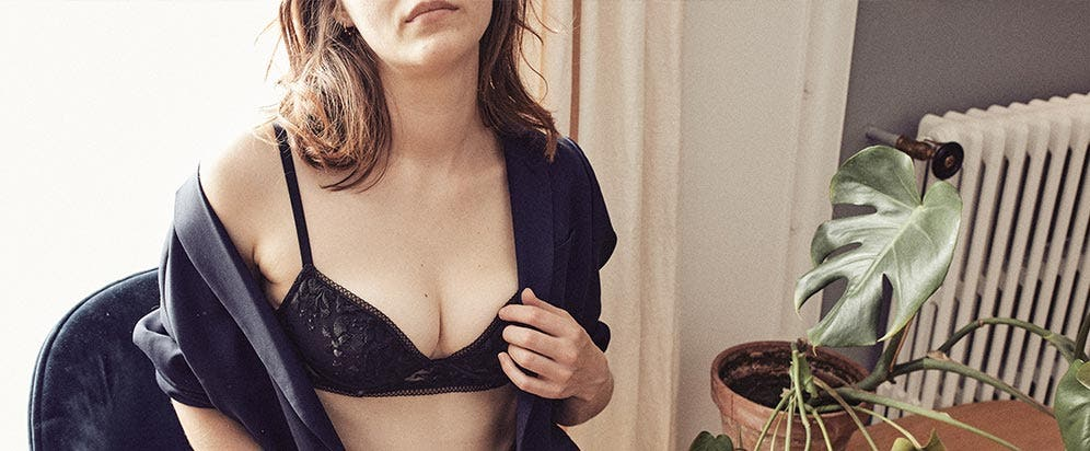 ORPHEE | Simone Pérèle