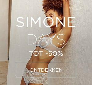 SIMONE DAYS| Simone Pérèle