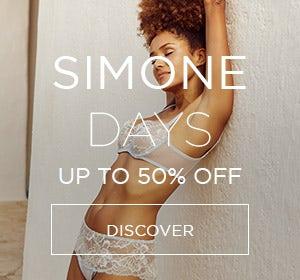 SIMONE FAYS | Simone Pérèle
