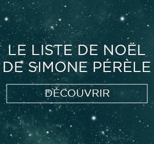 La liste de Noël de Simone Pérèle | Simone Pérèle