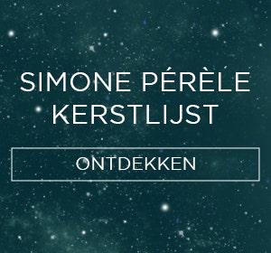 Simone Pérèle Kerstlijst | Simone Pérèle