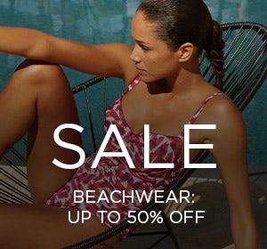 Sale beachwear | Simone Pérèle