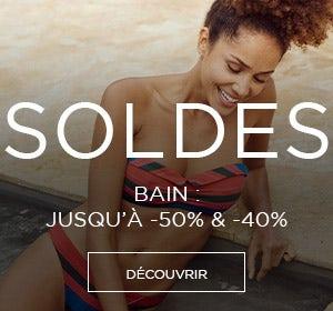 Soldes Bain | Simone Pérèle