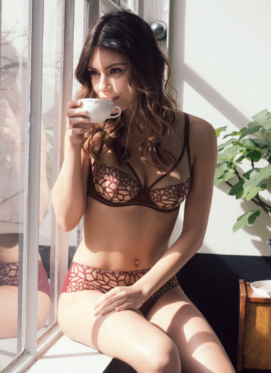 Java | Simone Pérèle