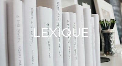 Le lexique | Simone Pérèle