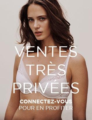VENTES TRES PRIVEES | Simone Pérèle
