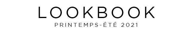LOOKBOOK Printemps-Été 2021 | Simone Pérèle