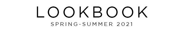 LOOKBOOK Spring-Summer 2021 | Simone Pérèle